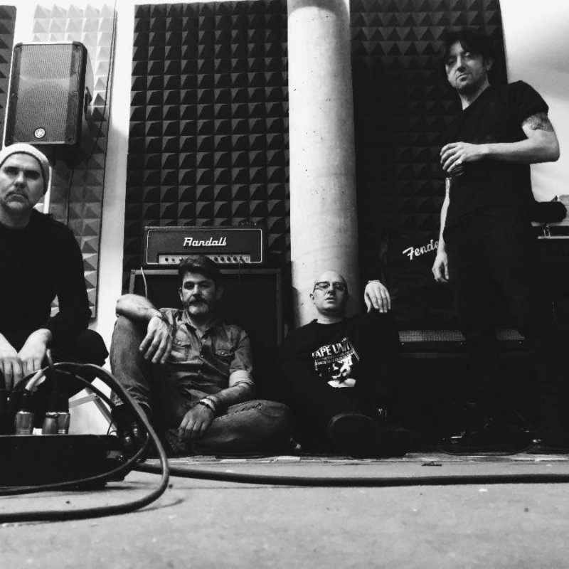 ELM: Italian Noise Rock Unit Posts Brujeria Cover; The Wait Full-Length Out Now On Bronson Recordings