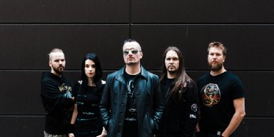 Amoth, a progressive heavy metal band from Finland releases a brand new song and music video