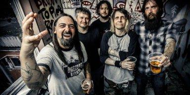 EYEHATEGOD Announces Left To Starve Summer Tour