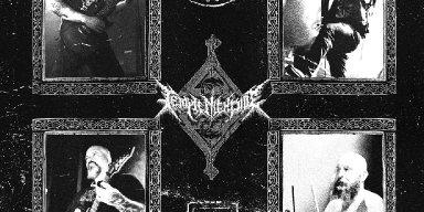 TEMPLE NIGHTSIDE stream new IRON BONEHEAD album at GrizzlyButts.com