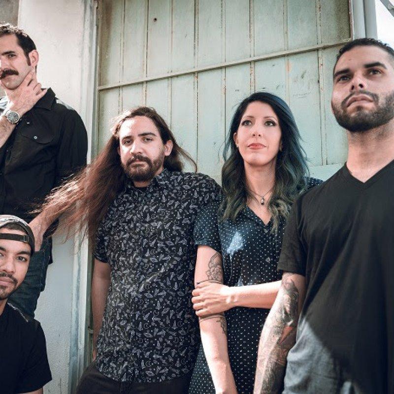"Moths release video for cover of Black Sabbath's ""Hand of Doom"""