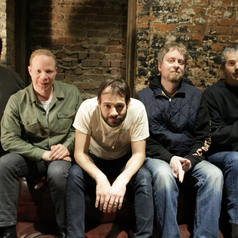 DAN WEISS STAREBABY: New York City Avant Jazz Collective To Release Natural Selection LP Via Pi Recordings In September; Teaser Posted