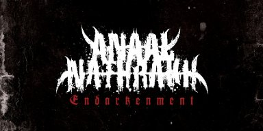 Anaal Nathrakh reveals details for new album, 'Endarkenment'; launches title track as first single