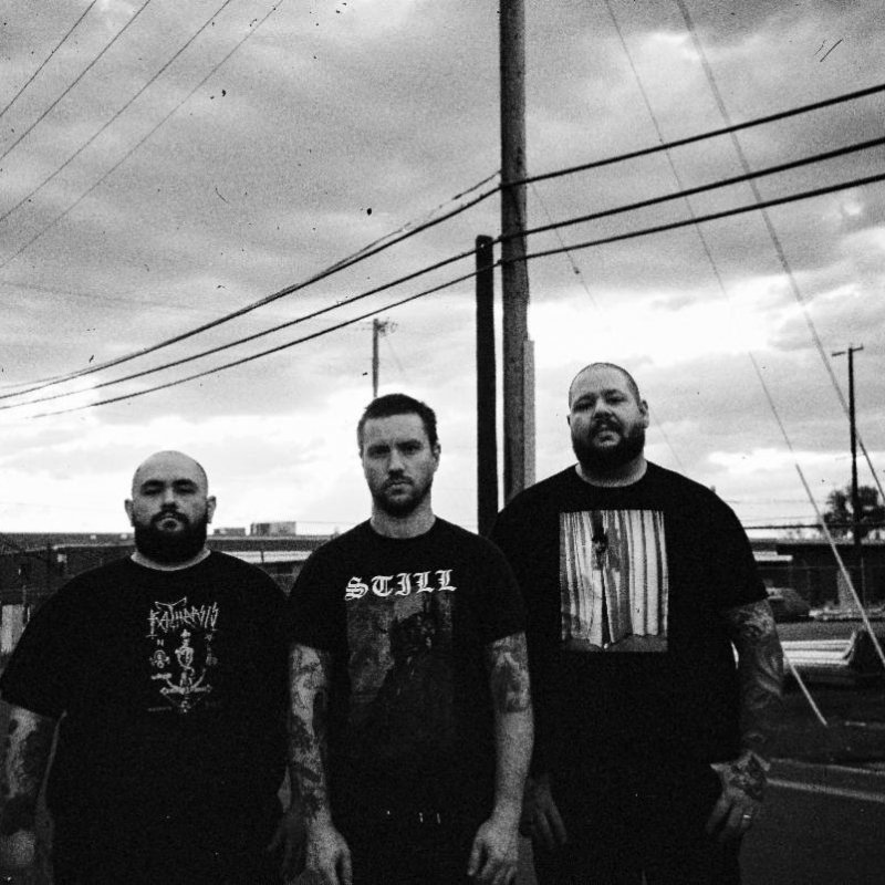 """PRIMITIVE MAN Shares """"Entity"""" Video; Immersion Full-Length To Drop August 14th Via Relapse Records"""