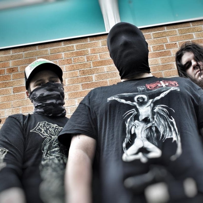 CONCRETE: No Echo Premieres Free Us From Existence From Upstate New York Metallic Hardcore Legion; Full-Length To See Release Friday Via Black Voodoo Records And Blood Blast Distribution