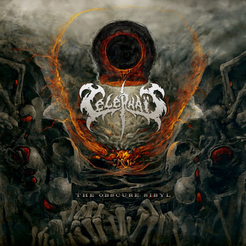 Oneiric Celephais Streaming Entire New Album On MDR!