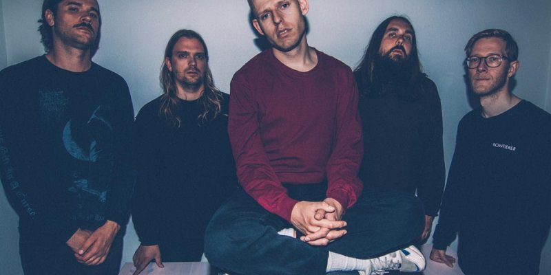 """EYES: Decibel Magazine Premieres """"Distance"""" Video By Twisted Danish Hardcore Act; Underperformer Debut LP To See September Release Via Indisciplinarian + Preorders Posted"""