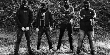 NAPOLI VIOLENTA: Neapolitan crime syndicate's grinders sign to Time To Kill Records
