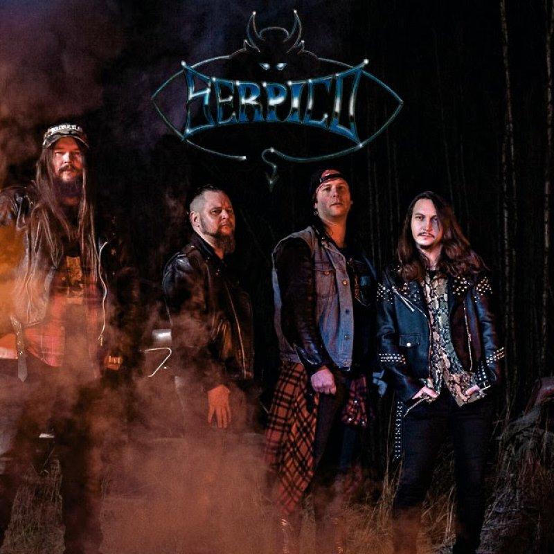 Rockshots Records Signs Finnish Rockers Serpico