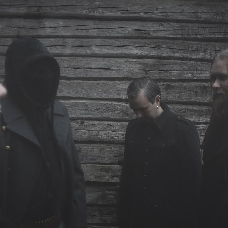 Hiidenhauta released a second single & music video from their upcoming third album!