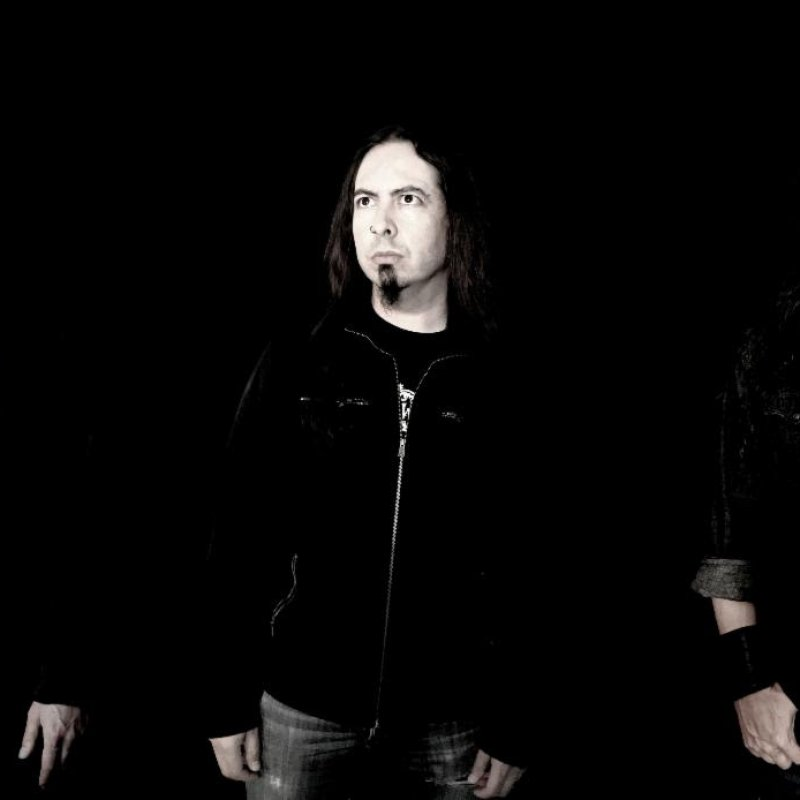 DIALOGIA: Dark Metal Trio To Release Nostrum Debut Featuring Guest Appearances By Former/Current Members Of Death, Daylight Dies, And More; New Track Streaming + Preorders Available