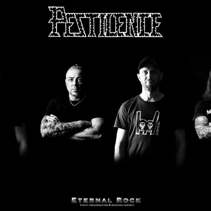 PESTILENCE commence recording new album
