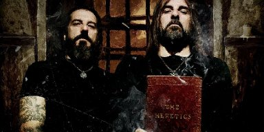 "ROTTING CHRIST's Music Appears in Trailer for PS4 Game ""Mortal Shell"""
