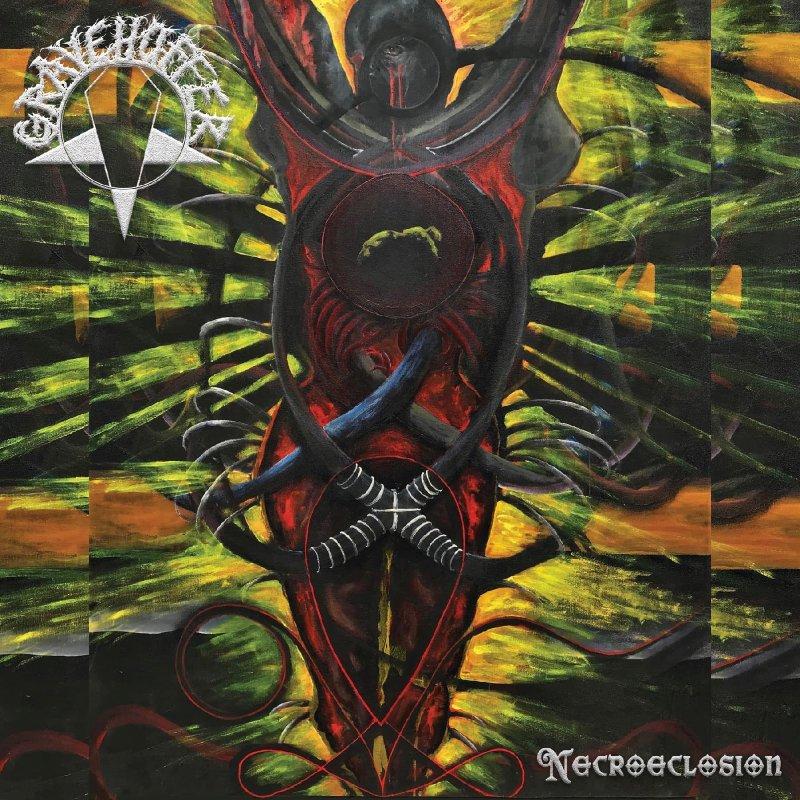 New Gravehuffer Album Cover Released!