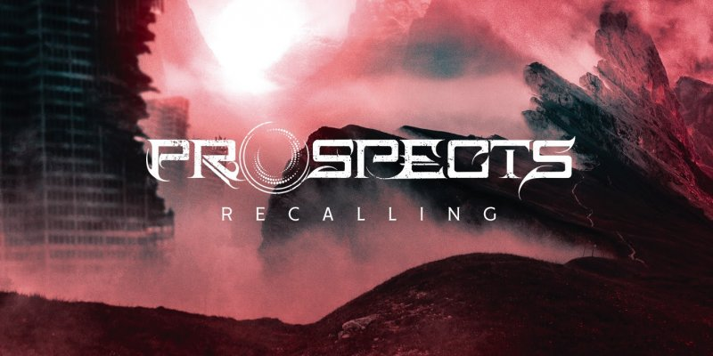 """Toronto's Prospects Announce Intriguing New Prog Track """"Orphic Trigger"""" Off EP """"Recalling"""""""