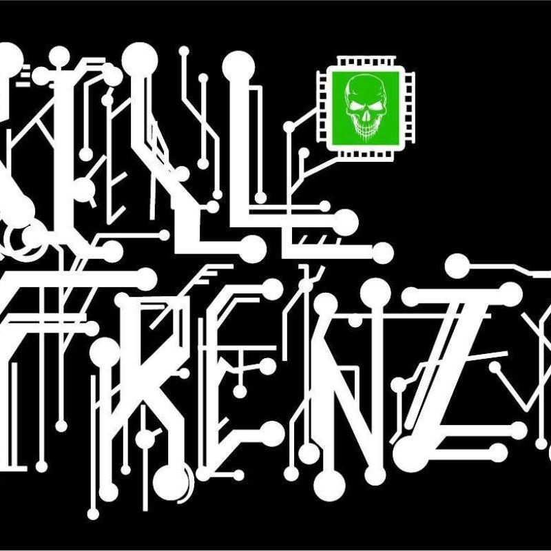 New Promo: Kill Frenzy - Controlled - (Thrash Metal)