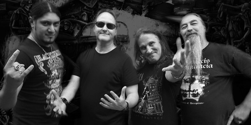 """Canada's Entropy Announce New Expansive, Cinematic Album """"Force Convergence"""""""