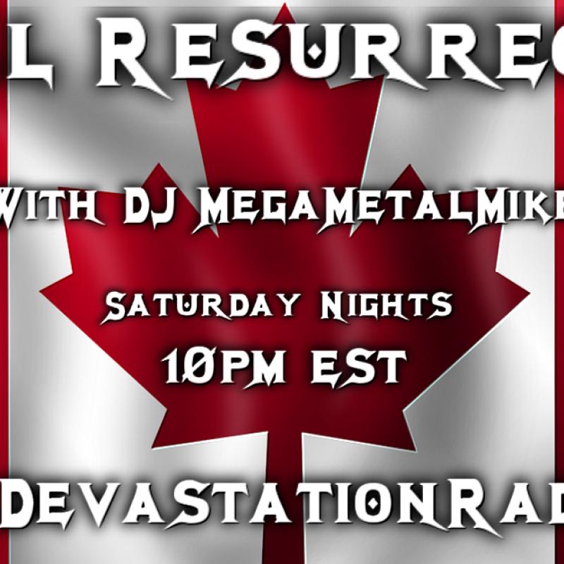 Metal Resurrection - Interview with Hostile Rage