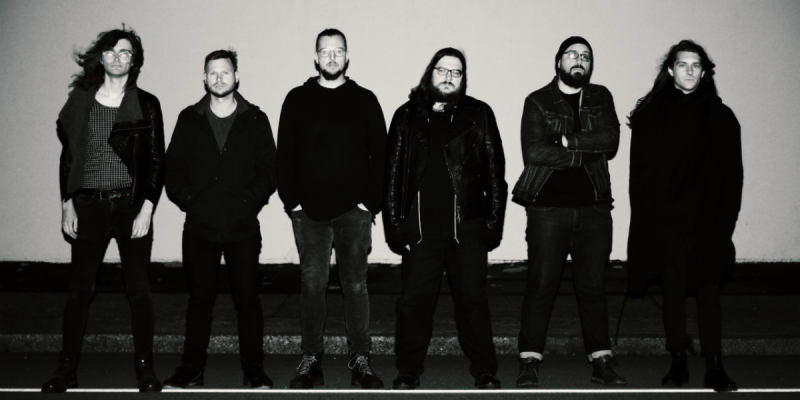 """SPOOK THE HORSES: MetalSucks Debuts """"Inheritance"""" Video From New Zealand Post-Metal Collective As Empty Body Full-Length Nears Release Via Pelagic"""