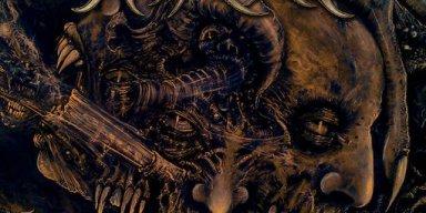 BLACKENED DEATH METAL TRIO NEVALRA TO REISSUE DEBUT EP
