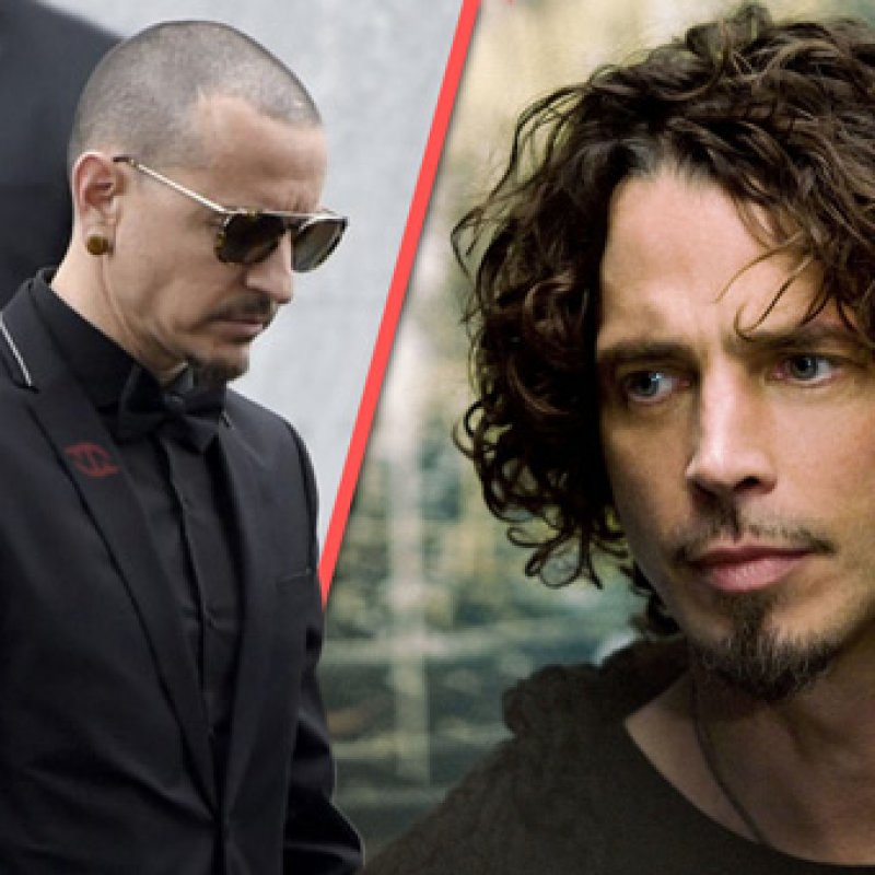Chester Bennington was About to Expose the Truth Behind Chris Cornell's Death?