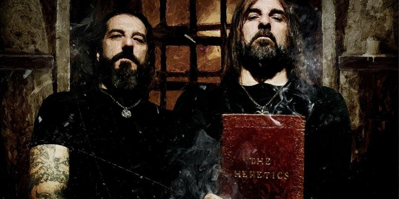ROTTING CHRIST Shares Full Concert Footage from EMFA Performance