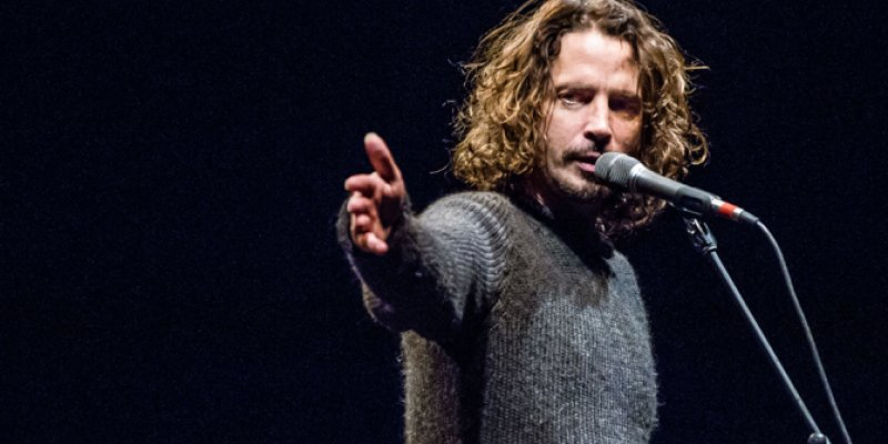 Chris Cornell's Body Guard's DNA sample was not submitted to a lab for analysis?