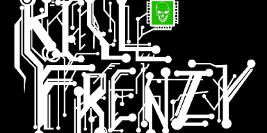 Kill Frenzy Interviewed by Robex Lundrgren Musik Blogg!