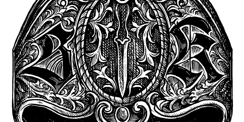 SILVER KNIFE stream AMOR FATI debut at InvisibleOranges.com - features members of CULT OF ERINYES, HYPOTHERMIA, LASTER, NUSQUAMA+++