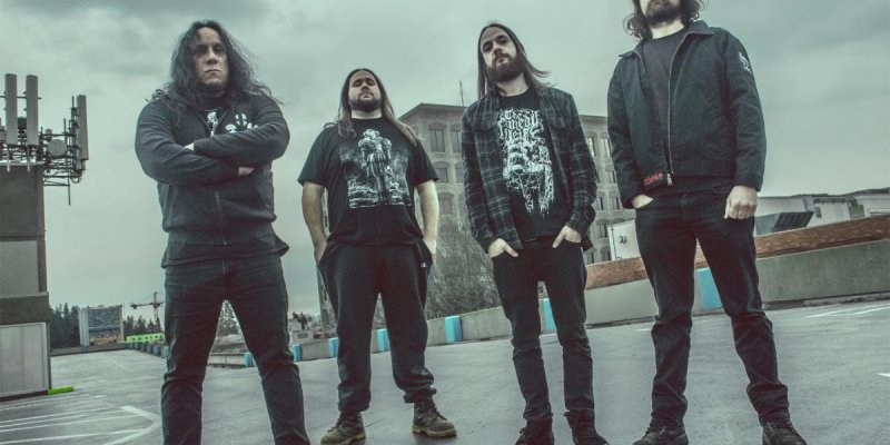 """PSYCHOSOMATIC: Decibel Magazine Premieres California Thrash Veterans' Cover Of """"Serial Killer"""" By Vio-lence; Nefarious Industries To Release The Invisible Prison LP Next Week"""