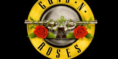 Guns N' Roses Tear Up Harlem's World Famous Apollo Theater!