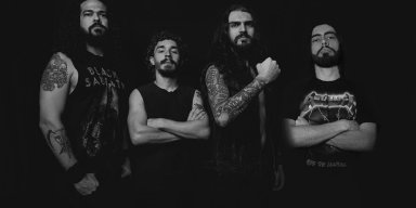 "VÁLVERA offers excerpts from all tracks of the new album, ""Cycle Of Disaster"""