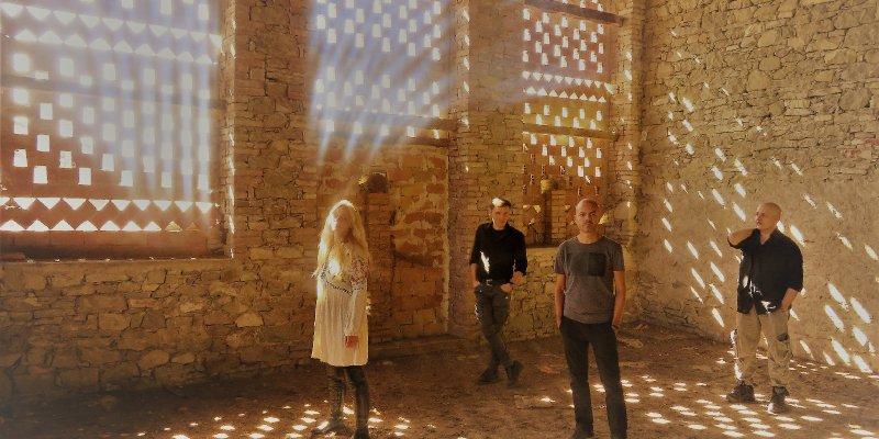 ATARAXIA set release date for new ANNAPURNA album, reveal first tracks
