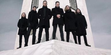 Auðn Unveils New Album Details, Shares First Single
