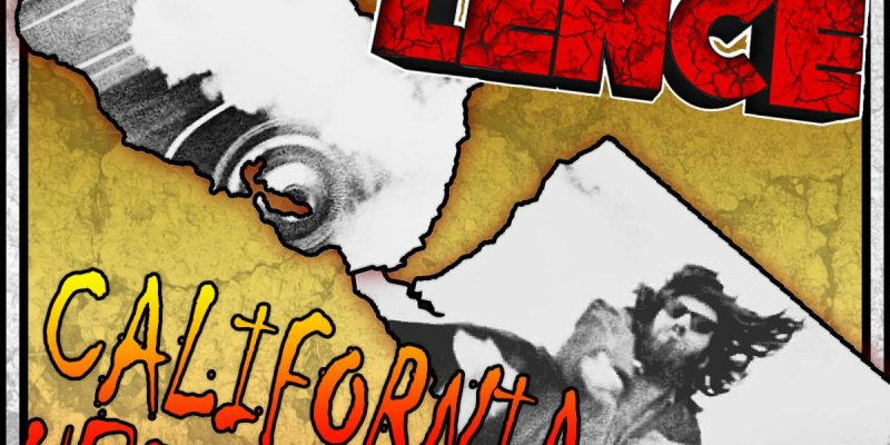 """Vio-Lence launches video for digital single, """"California Uber Alles"""" - a cover version of the Dead Kennedys classic!"""