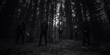 Atmospheric Black Metal unit SUNKEN premieres first single from upcoming album!