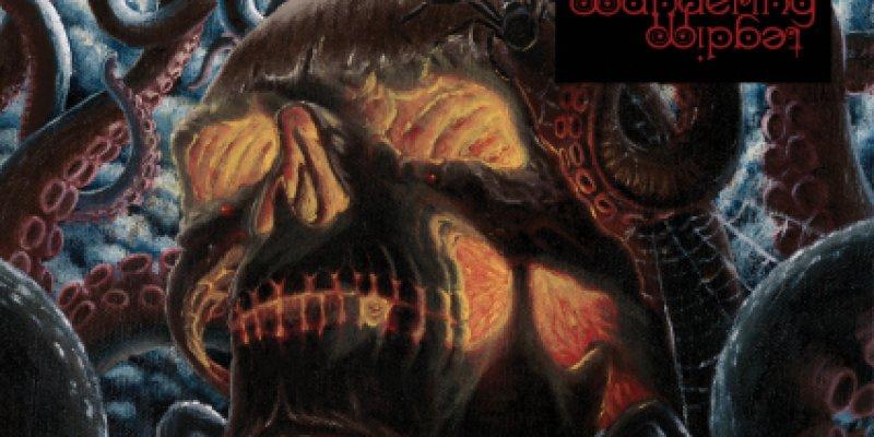 CRUZ DEL SUR MUSIC to release  HANDS OF ORLAC / THE WANDERING MIDGET split