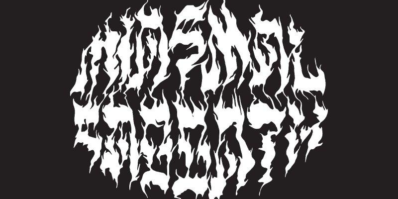 MIASMAL SABBATH premiere new track at NoCleanSinging.com