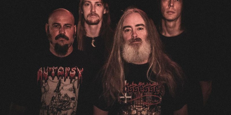 INCANTATION: New Full-Length, Sect Of Vile Divinities, Out NOW And Streaming Via Relapse Records