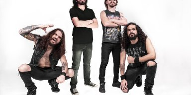 VÁLVERA releases new single in Lyric Video