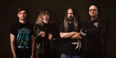 "Extreme Metal Music: Thanatopsis Announce New Album ""Initiation""; Streaming Single ""Embodiment"""