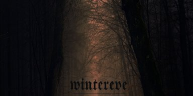 """Wintereve - """"October Dark"""" - Reviewed By Amboss-Mag.de"""