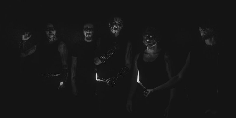 AKRAL NECROSIS reveal the title, artwork and tracklist of their new album