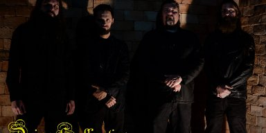 """DYING SUFFOCATION: Band announces the pre-sale of """"In The Darkness Of The Lost Forest"""" with new lyric video"""