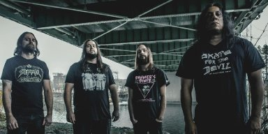 PSYCHOSOMATIC: Ghost Cult Magazine Streams Entire The Invisible Prison LP; Seventh Album By California Thrash Veterans To Be Released Friday Through Nefarious Industries