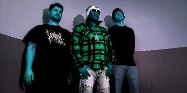 "KOOL KEITH x THETAN: CVLT Nation Premieres ""Hallucinations"" Official Video; Space Goretex LP By Bronx Rapper And Nashville Powerviolence Duo Out Now On Anti-Corporate Music"