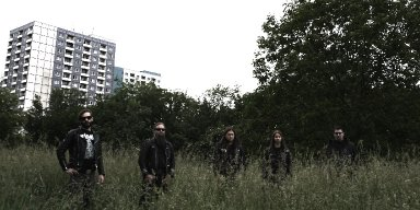 Germany's RUMOURS reveal new track from LUPERCALIA debut mini-album