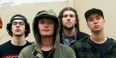 """The Stone Eye reveal """"Presence of the Mind"""" video"""