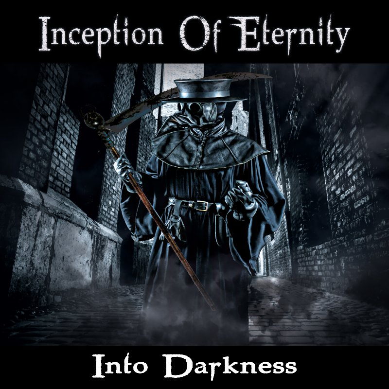 Inception Of Eternity - Into Darkness - Reviewed By  Rockportaal