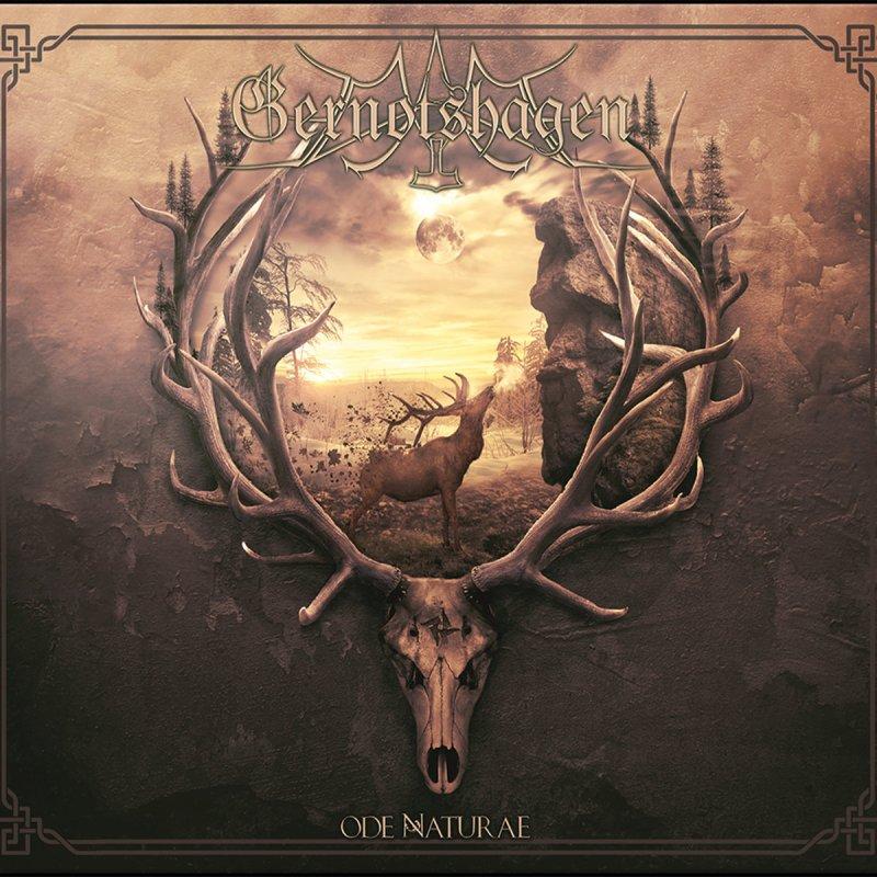 Gernotshagen - Ode Naturae - Reviewed By Full Metal Mayhem